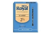 Cane of Rico Royal clarinet reeds Bb-Clarine
