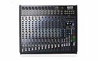 Mixer Alto LIVE 1604 panel