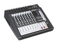 Mixer Eivy Pmx panel