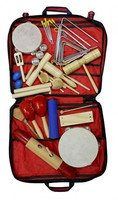 Flight FPS-21 glockenspiel - percussion set in a