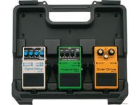 Pedal of effects of Boss BCB-30 Pedal Board