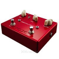 Pedal of effects of Vox Satchurator JS-DS