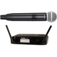 Радиомикрофон Shure GLXD24E/SM58