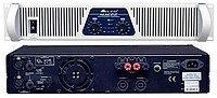 Alto MAC 2.2 amplifier
