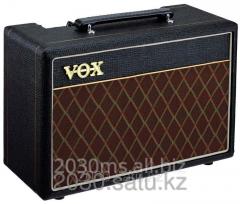 Guitar kombousilitel of Vox Pathfinder 10