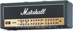 Amplifier Marshall JVM410 head
