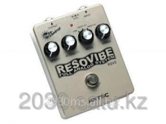 Pedal of effects of Artec Resovibe RSV3