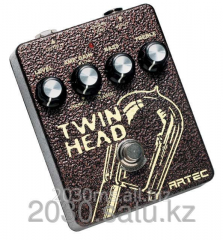 Pedal of effects of Artec Twinhead TWH1
