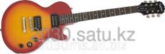 Electric guitar of Epiphone Les Paul Special Ii