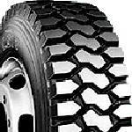 Tires for Bridgestone L317 trucks