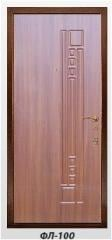 The panel the milled FL-100 laminated by 6, 10, 16