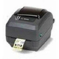Принтер штрих кода Zebra GK420T TT USB Zebra