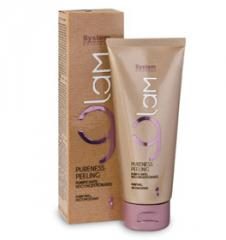 The clearing peeling of Glam Pureness peeling