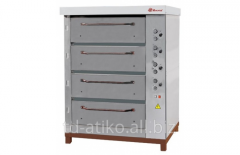 Bakery HPE-750/4 level oven