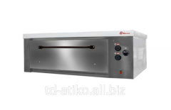 Bakery HPE 750-500.11 level oven