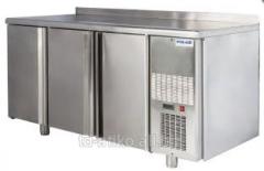 Холодильный стол низкотемпературный  TB3GN-G