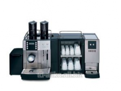Franke coffee machine Additional equipmen