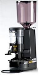 MDE Black coffee grinder