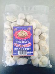 Aktauskiye pelmeni of 400 g