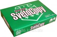 L SvetoCopy 500 A4 paper
