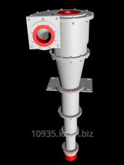 GTsP-340 hydroclone