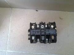 Contactor of 110 V, VG 16