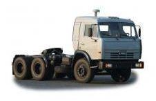 KAMAZ 54115-010-15 truck tractor