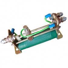 Resistor adjustable PP-400-0,2