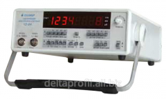 ChZ-84/2 frequency meter