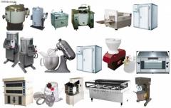 Processing food equipmen