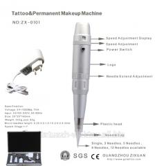 Машинка для татуажа (перманентный макияж) М8