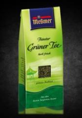 Tea green Meßmer