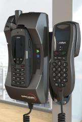 Спутниковый терминал Iridium Motorola 9555