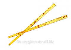 Hairpin for hair the article 24