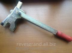 Keys for chiroz big second-hand