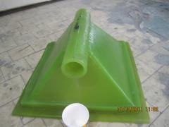 Полиуретановый взбиватель для бумажной