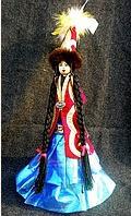 Куклы сувенирные, Изделия сувенирные
