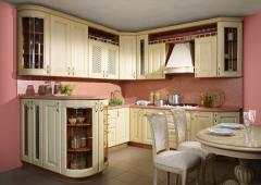 Furniture for kitchen to order, in Almaty