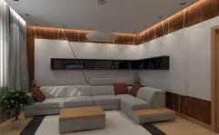 Upholstered furniture to order