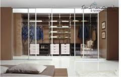 Clothes for private interiors