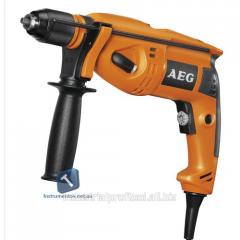 AEG SB2E-750 R Super torque hammer drill
