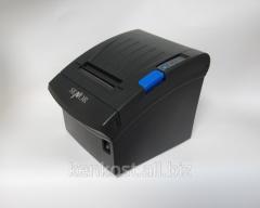 Printer of checks thermo SENOR GTP-250 Ethernet,
