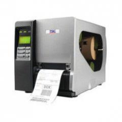 Thermotransfer label printer of TSC TTP-2410M
