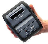 Mobile label printer of Sewoo LK-P30SB IP42,