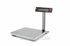 Scales electronic Stroke Slim 400M 30-5.10 system