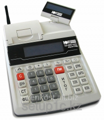 Control cash register MP-55B FKZ PORT version of