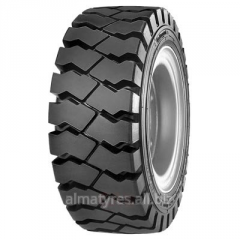 Tires for loaders