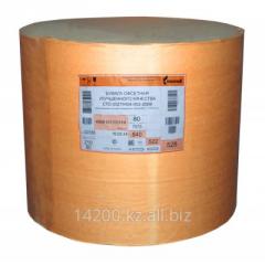 Бумага офсетная, Монди СЛПК  плотность 70 гм2  формат 62 см