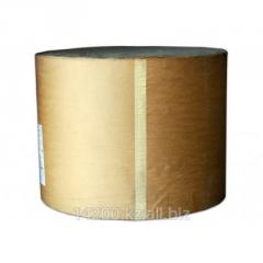 Крафт-бумага марки Б пищевая белая, плотность 80 гм2 формат 84 см