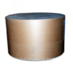 Пергамин пищевой, плотность 40 гм2 формат 84 см
